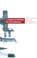 A Guide to Writing in the Sciences