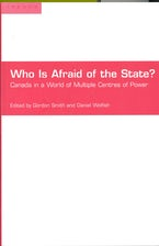 Who is Afraid of the State?