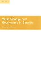 Value Change and Governance in Canada