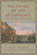 The Empire of the St. Lawrence