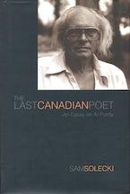 The Last Canadian Poet