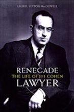 Renegade Lawyer