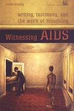 Witnessing AIDS