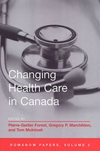 Changing Health Care in Canada