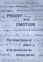 Proust and Emotion
