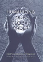 Humanizing Our Global Order