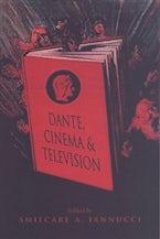 Dante, Cinema, and Television