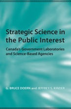 Strategic Science in the Public Interest