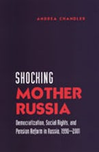 Shocking Mother Russia