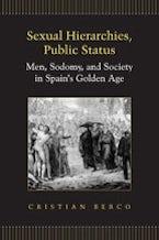 Sexual Hierarchies, Public Status