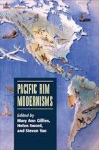 Pacific Rim Modernisms