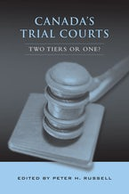 Canada's Trial Courts