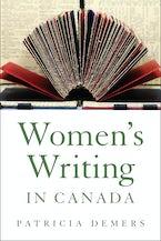 Women's Writing in Canada