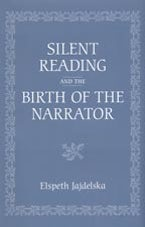 Silent Reading and the Birth of the Narrator