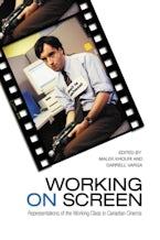 Working on Screen