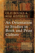 Old Books and New Histories