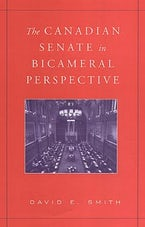 The Canadian Senate in Bicameral Perspective