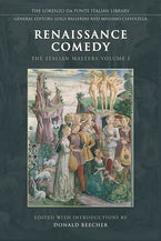 Renaissance Comedy