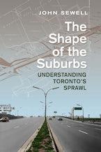 Shape of the Suburbs