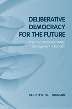 Deliberative Democracy for the Future