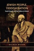 Jewish People, Yiddish Nation