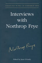 Interviews With Northrop Frye