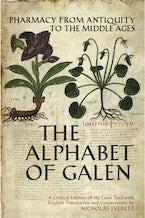 The Alphabet of Galen