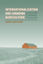 Internationalization and Canadian Agriculture