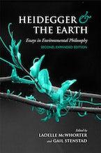 Heidegger and the Earth
