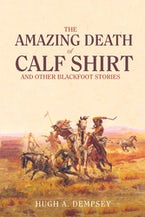 The Amazing Death of Calf Shirt