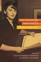 The Collected Writings of Assia Wevill