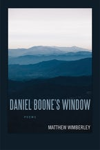 Daniel Boone's Window
