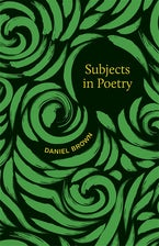 Subjects in Poetry