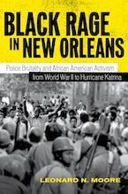 Black Rage in New Orleans
