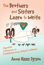 Brothers and Sisters Learn to Write