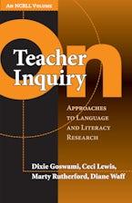 On Teacher Inquiry