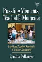 Puzzling Moments, Teachable Moments