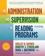Administration and Supervision of Reading Programs