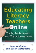 Educating Literacy Teachers Online