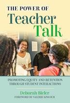 Power of Teacher Talk