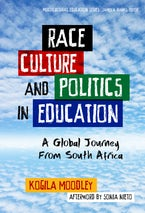 Race, Culture, and Politics in Education