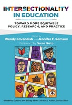 Intersectionality in Education