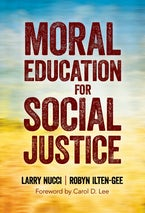 Moral Education for Social Justice