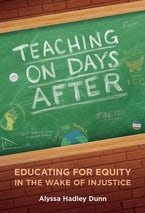 Teaching on Days After