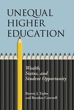 Unequal Higher Education
