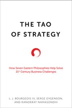 Tao of Strategy