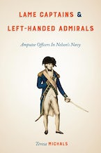 Lame Captains and Left-Handed Admirals