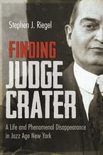 Finding Judge Crater