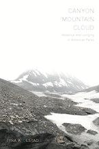 Canyon, Mountain, Cloud