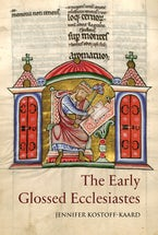 The Early Glossed Ecclesiastes